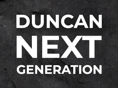 Duncan Team Next Generation