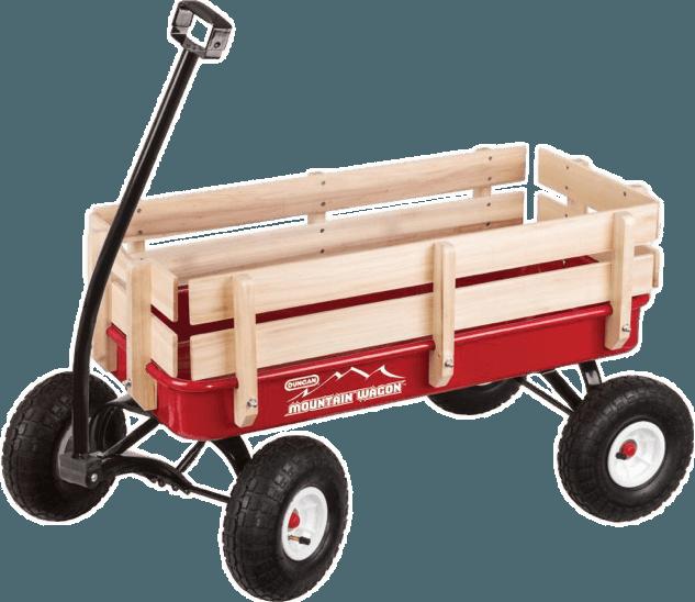 duncan toys yo yo mountain wagon
