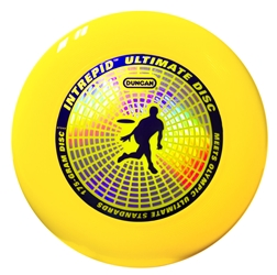 Intrepid 175G Ultimate Disc Ultimate Disc, Duncan Ultimate Disc, 175g Ultimate Disc, Intrepid 175G Ultimate Disc