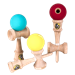 Group of Duncan Maple Drop Kendamas