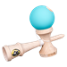 Maple Drop Pro Kendama - 3870KE-BL