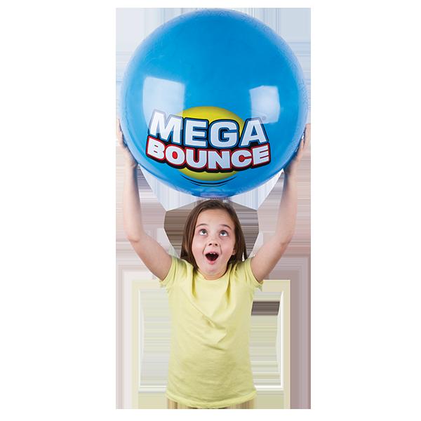 Mega Bounce Ball
