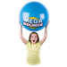 Girl holding blue Duncan Mega Bounce Ball