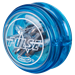 Blue Duncan Pulse yo-yo