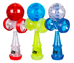 Group of Duncan Torch light-up kendamas