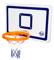 Versahoop Basketball Set basketball, ball, rim, backboard, hoop, net, versa, versatile, board, basket