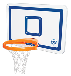 Versahoop Replacement Net - White versa, backboard, hoop, accessory