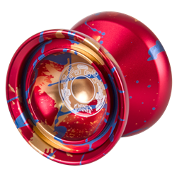 Windrunner  1A, Single A, limited edition, expert, splash, butterfly, duncan, duncan yoyo, yo-yo, yoyo, duncan toys