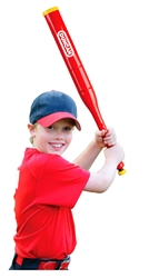 Pop 'N Hit Baseball Bat toy, Duncan Toys, Pop N Hit